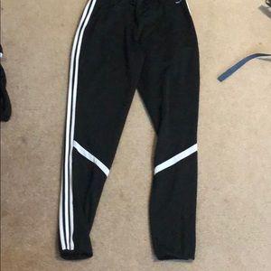 adidas Pants - Black Adidas sweats